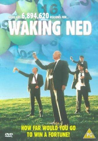 Waking Ned - Dvd [Import anglais]