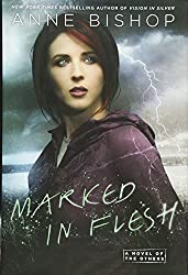 marked in flesh cover