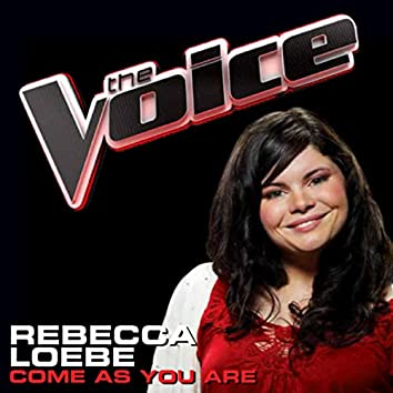 Come As You Are (The Voice Performance)