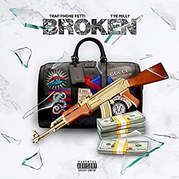 Broken (feat. Tye Milly)