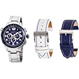 Nautica OCN Quartz Movement Bl...