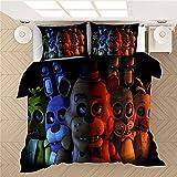 FDASLJ Cortinas Opacas Personalizadas para Ventana con Ojales aislantes térmicos para habitación o Sala de Estar, 52 x 72 Pulgadas, 2 Paneles