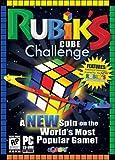 Rubik's Cube Challenge - PC