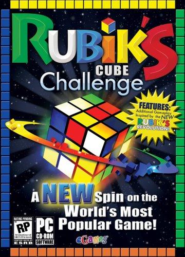 Puzzle Cubos  marca eGames