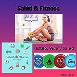 Salud & Fitness: Estilo, Vida y Salud