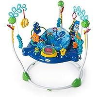 Baby Einstein, Saltador y Centro de actividades Neptune