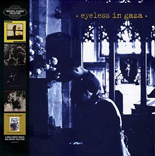 Original Albums+Rarities 4cd Boxset