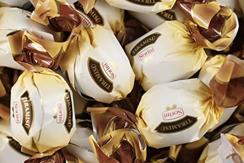 Sorini Schokolade Tiramisu Pralines - 1 kg
