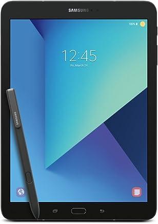 Samsung Galaxy Tab S3 9.7-Inch, 32GB Tablet (Black,...