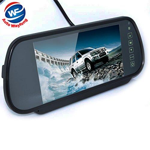 Auto Wayfeng WF® Ecran LCD de 7\