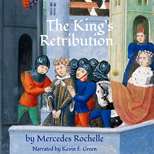 The King's Retribution Audiobook By Mercedes Rochelle cover art