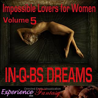 IN-Q-BS Dreams audiobook cover art