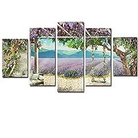 5枚/セットキャンバス絵画写真デザインポスタープリントリビングルームの壁画壁アートポスターホーム30x40cm30x60cm30x80cmフレームなし
