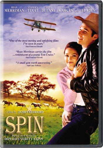 Spin [USA] [DVD]