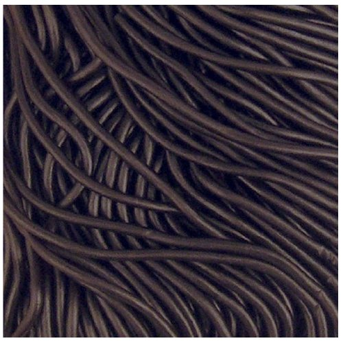 Gustaf's Black Licorice Laces - 2 Lb. Bag