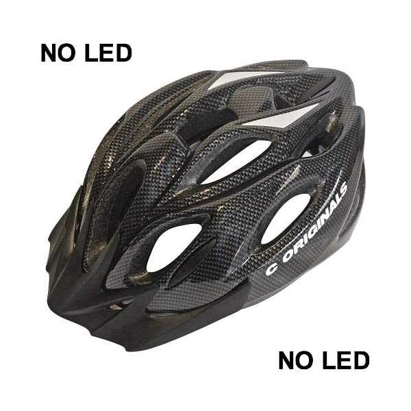 Adult Cycling helmet C ORIGINALS S380 Bike Helmet Cycle Helmet