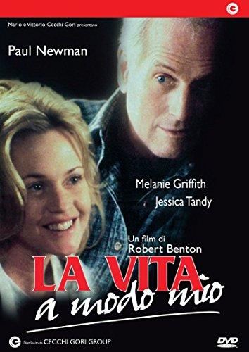 La Vita A Modo Mio [Italia] [DVD]