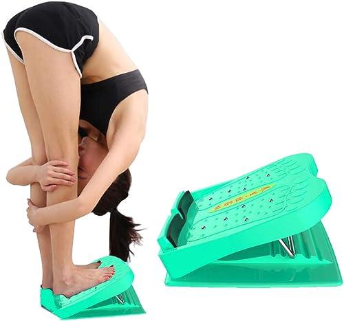 HONGHUIYU Danse équipement Multi-Fonction Danse Corps Formateur Laçage pédale Ligament étirement Yoga Correction Tendon