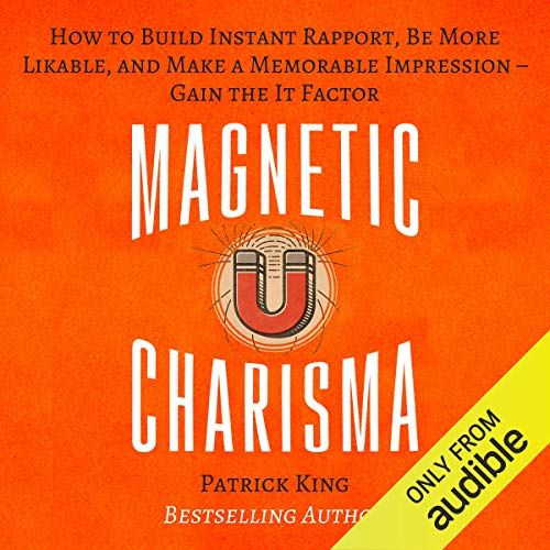 Magnetic Charisma cover art