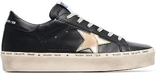 Golden Goose Luxury Fashion Womens Sneakers Winter Black