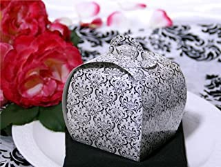Best damask candy boxes Reviews