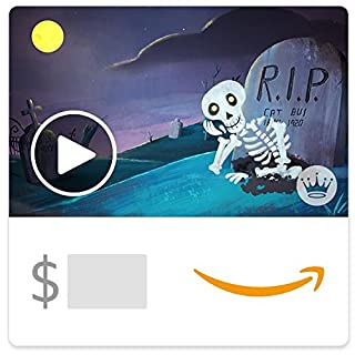 Amazon eGift Card - You Are Spooktacular (Animated) [Hallmark] (B075H6RB6M) | Amazon price tracker / tracking, Amazon price history charts, Amazon price watches, Amazon price drop alerts