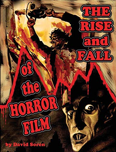 Rise and Fall of the Horror Film