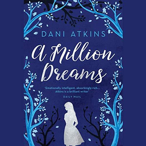 A Million Dreams audiobook cover art