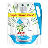 Ariel Matic Liquid Detergent Pouch, Top Load, 2 Litre