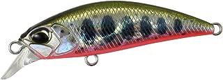 DUO SPEARHEAD RYUKI 50MDF 50mm 3.4g Floating Lure 12 Colors #ASI4044 Full Chart Yamame, 50 Millimeters