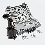 Pistola de remachado de aire comprimido 2,4-4,8mm herramienta de remachado juego...