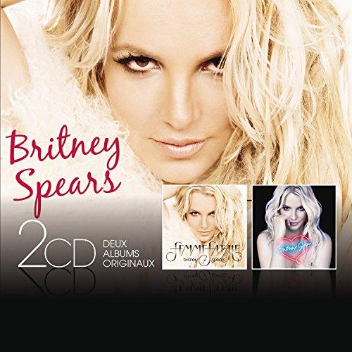 Femme Fatale/Britney Jean