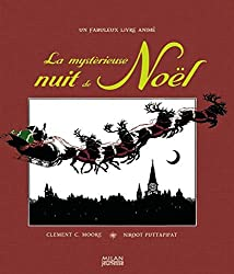 La mystérieuse nuit de Noël