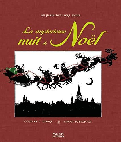 Mystérieuse nuit de Noël (la)