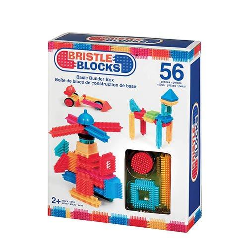 Bristle Blocks - Juego de construcción