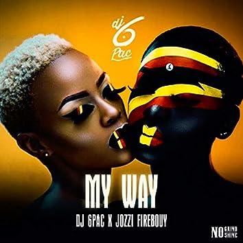 My Way (feat. Jozzi Firebouy)