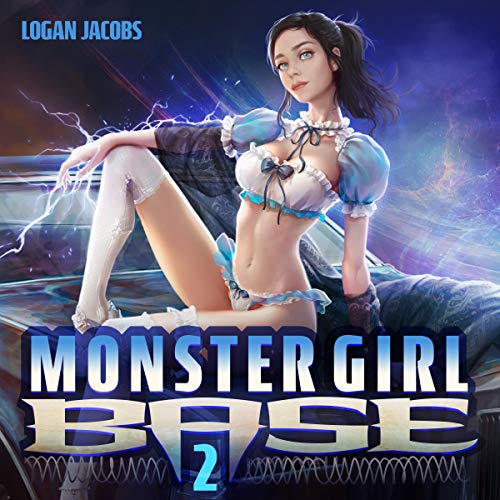 Monster Girl Base 2 cover art