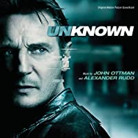 Unknown (Soundtrack) by Various Artists (2011-03-08)