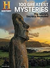 History Channel 100 Greatest Mysteries: The World's Secrets Revealed