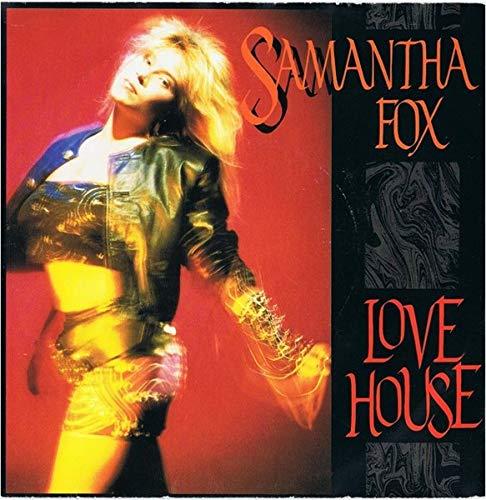 Love House / Don't Cheat On Me [Vinyl Single]