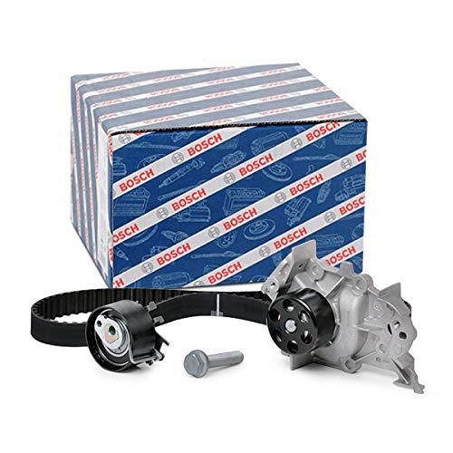 Bosch 1 987 946 923 Pompe à eau et kit de courroie de distribution