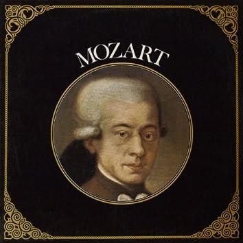 Les grands compositeurs: Mozart