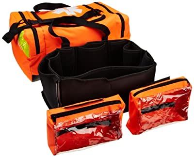 Primacare First Responder Bag Orange from Primacare