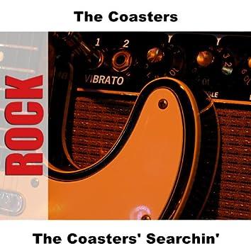 The Coasters' Searchin'