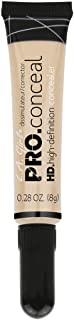 LA Girl HD Pro Conceal (Concealer), Light Ivory, 8g