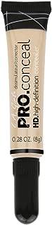 L.A. Girl Pro Conceal HD Concealer Light Ivory