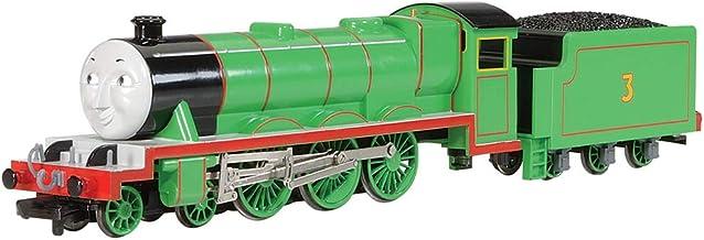 バックマン HOゲージ きかんしゃトーマス ヘンリー 28-58745 鉄道模型 蒸気機関車 グリーンエンジン