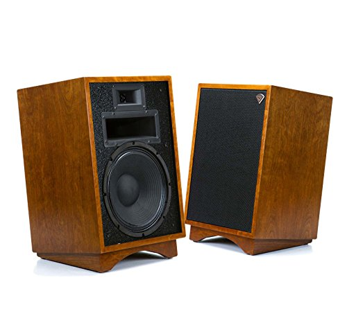 Klipsch Heresy III Heritage Series Floorstanding Speakers