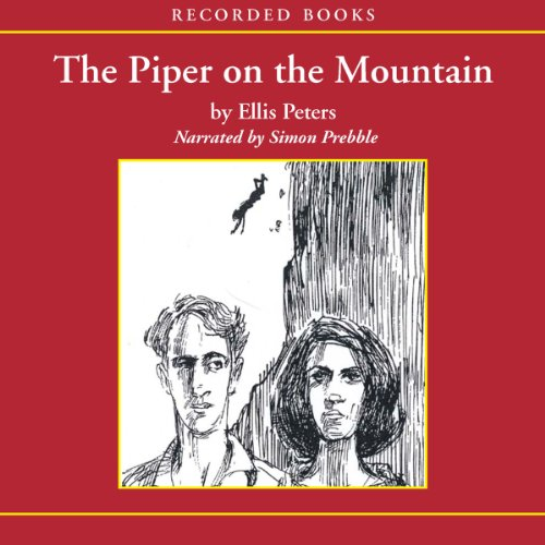 The Piper on the Mountain audiobook cover art