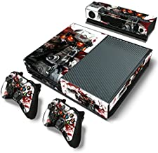 Xbox One Skin - Shooter with Red Eyes